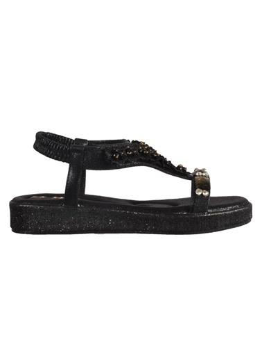 Mhd Sandalet Siyah